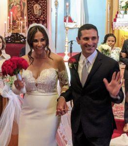 Darren Wedding Success Circles member