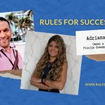 Rules For Success with Adriana Montes Blog Header