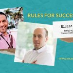 Rules For Success with Richie Hecker Blog Header