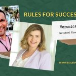 Rules For Success with Veronica Karas Blog Header