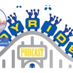 Joyride Podcast with Joseph Varghese