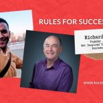 Rules For Success with Roger Killen Blog Header