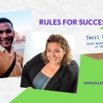 Rules For Success with Terri Watkins Blog Header