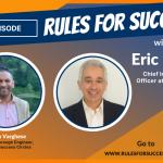 Rules for Success eric patel